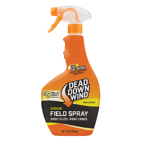 Dead Down Wind™ Field Spray - 24 oz.