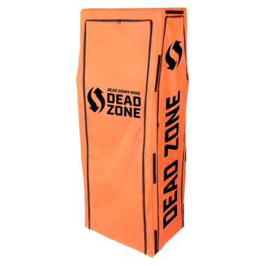Dead Down Wind™ Dead Zone DZone Closet