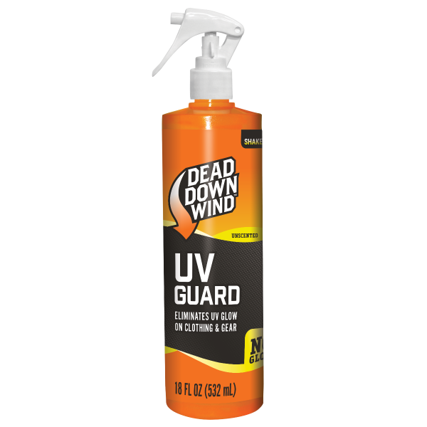 Dead Down Wind™ UV Guard
