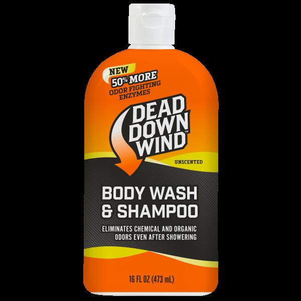 Dead Down Wind Body & Hair Soap | 16oz. / 22 oz. | 121618 / 122218