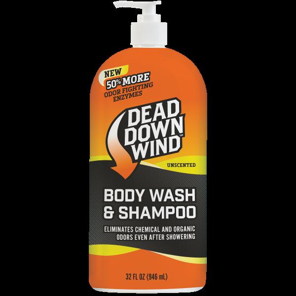Dead Down Wind Body & Hair Soap Pump Top | 32 oz. | 123218