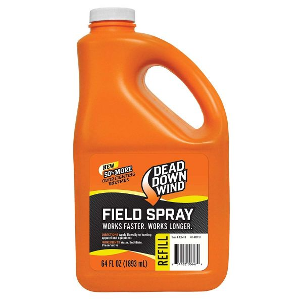 Dead Down Wind™ 64 oz. Field Spray Refill Bottle