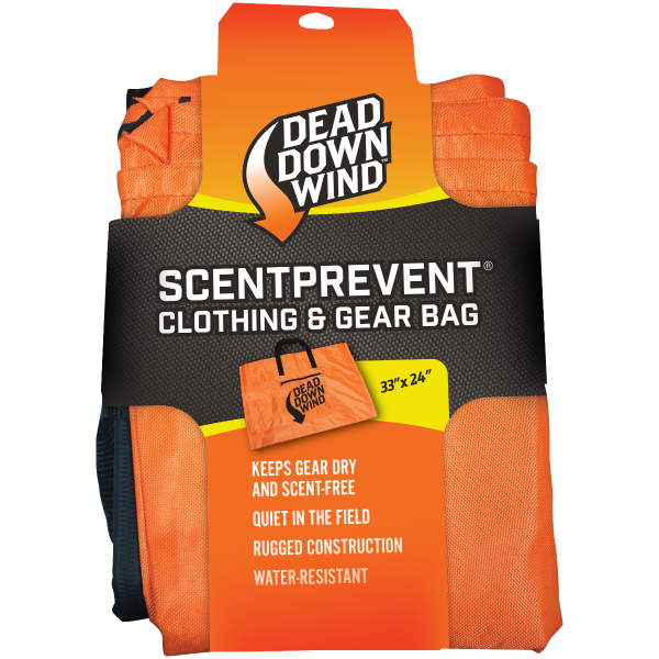 Dead Down Wind™ All Purpose ScentPrevent® Bag