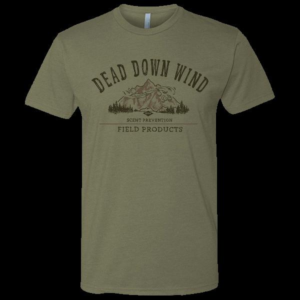 Dead Down Wind™ WINDY Tee - XL