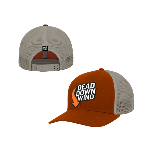 Dead Down Wind Branded Hat