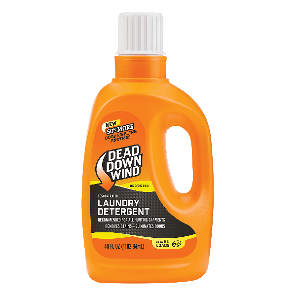 Dead Down Wind Laundry Detergent | 20 oz. / 40 oz.| 112018 / 114018