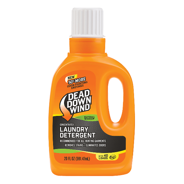 Dead Down Wind™ Laundry Detergent - Natural Woods
