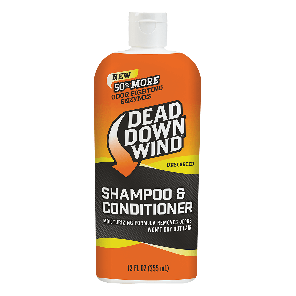 Dead Down Wind™ Shampoo & Conditioner