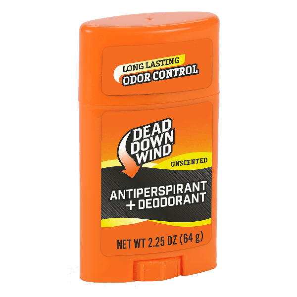 Dead Down Wind Antiperspirant and Deodorant | 1230N
