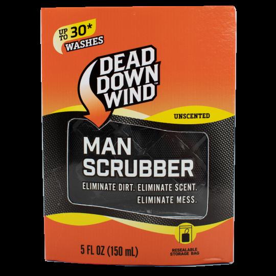 Dead Down Wind™ Man Scrubber