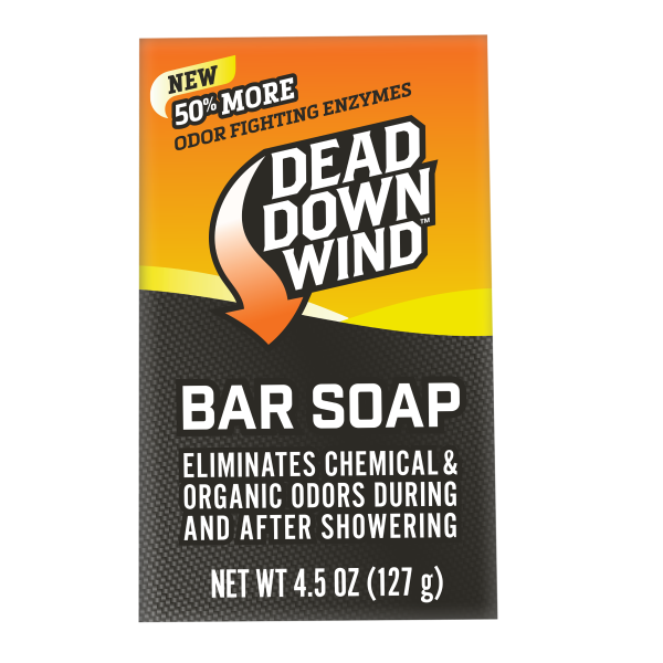 Dead Down Wind™ Bar Soap