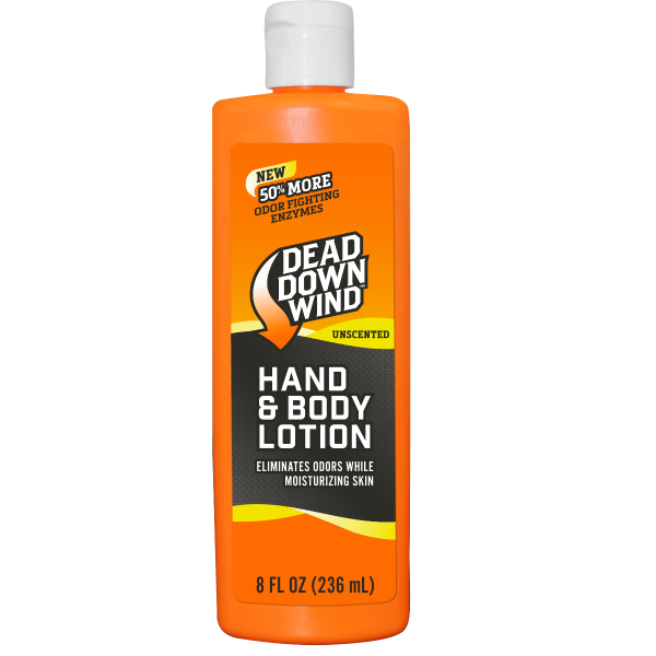 Dead Down Wind™ Hand & Body Lotion