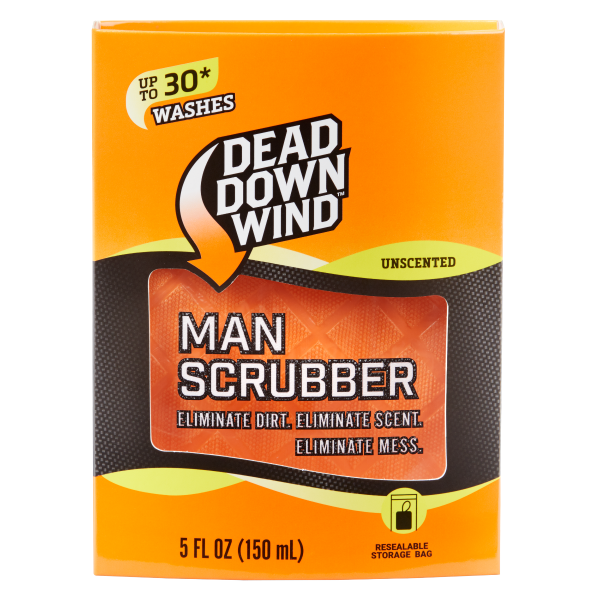 Dead Down Wind™ Man Scrubber