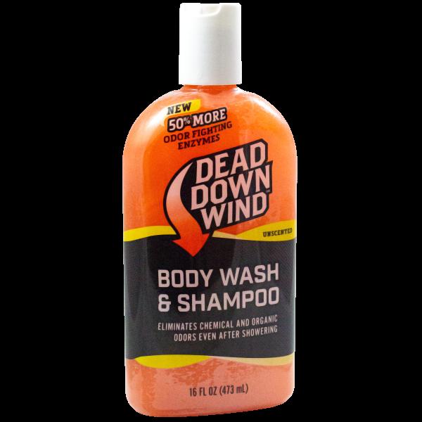 Dead Down Wind™ Hair & Body Wash