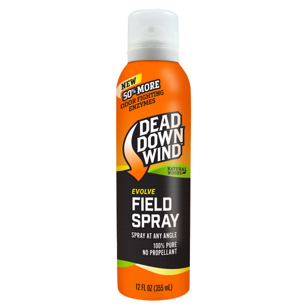 Dead Down Wind™ Continuous Field Spray - Natural Woods