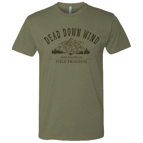 Dead Down Wind™ Windy Tee