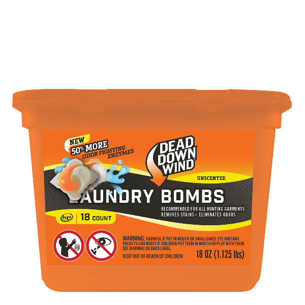 Laundry Bomb
