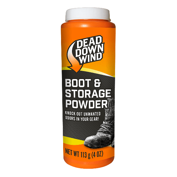 Boot & Storage Powder