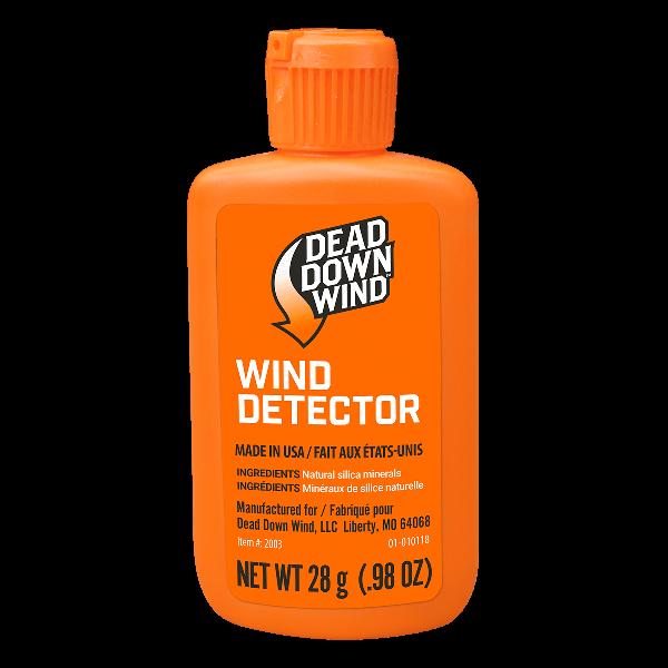 Wind Detector