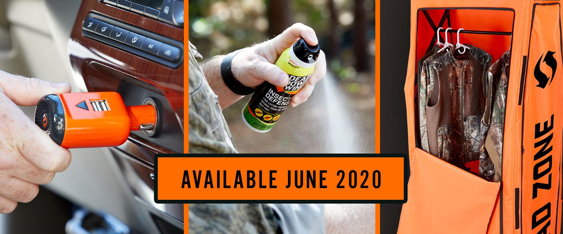 New DDW Products 2020