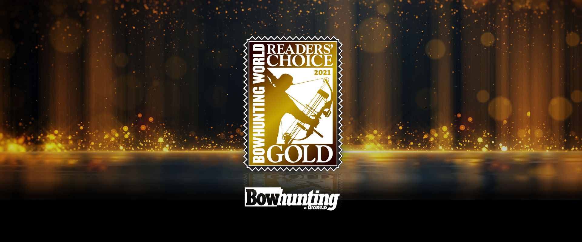 2021 Bowhunting Gold Award